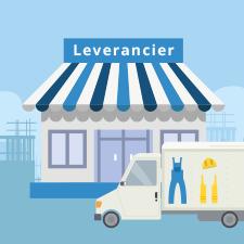 Kleding Management Systeem Portaal Leverancier